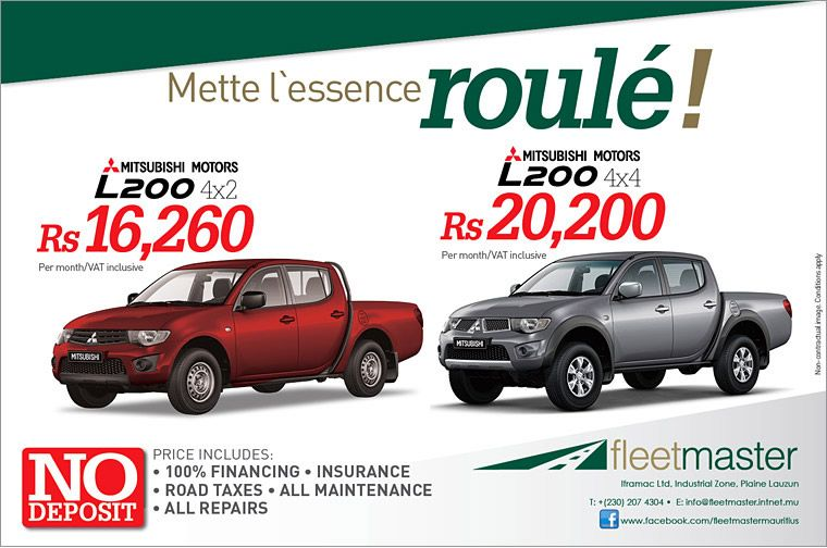 Fleetmaster Special Offer On Mitsubishi L200 Info 207 4304 Adverts Latest Mitsubishi Special Offer Mitsubishi Motors