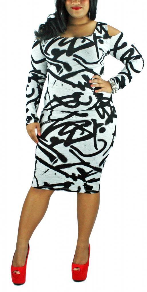 Junior plus size clubwear dresses | Outfits | Clubwear ...