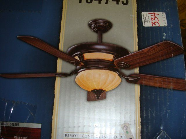 Emerson Uplight Ceiling Fan Ceilings