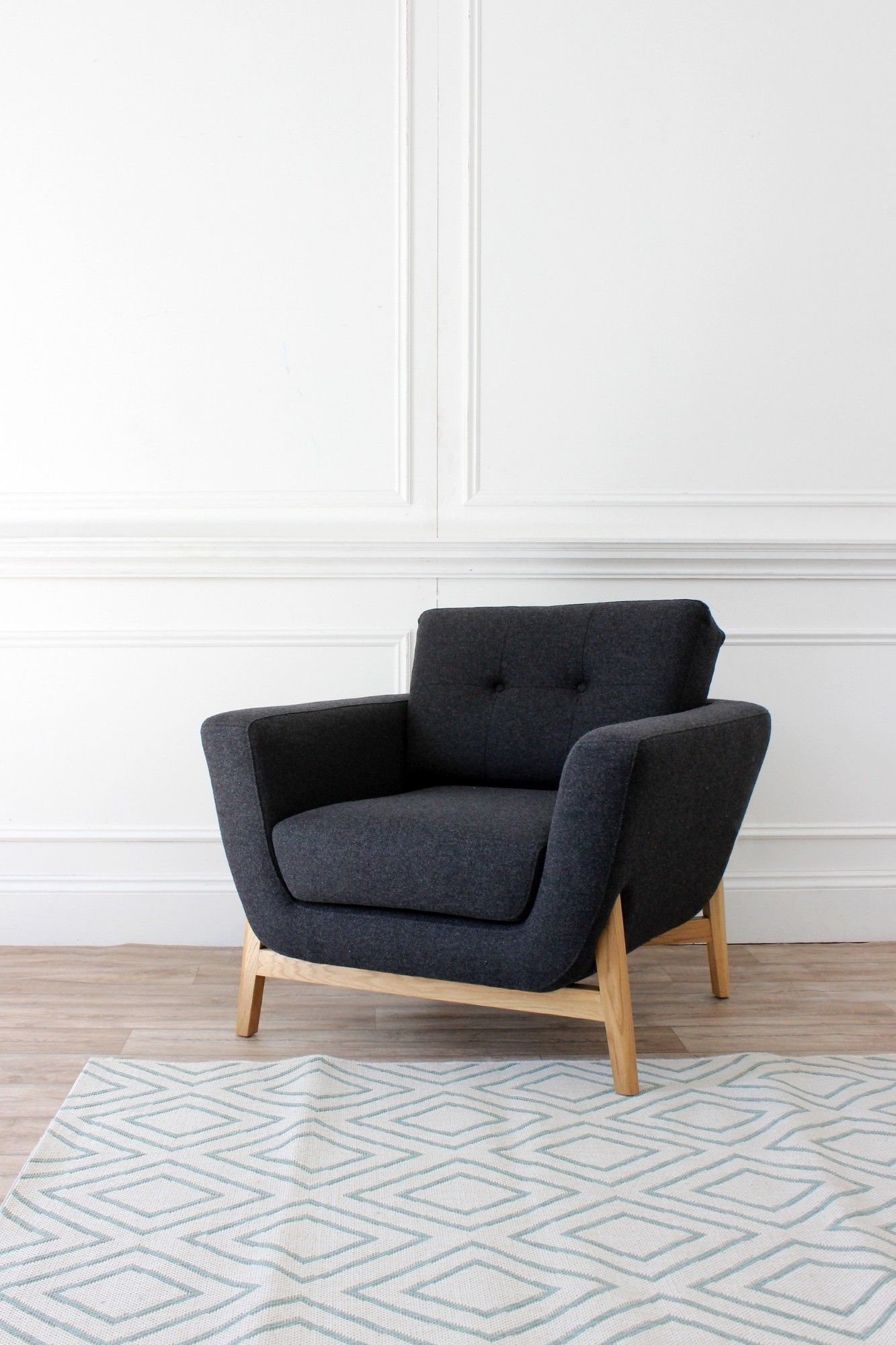 Swell Sofa Pronto Brings Thoughtful Mid Century Design Together Machost Co Dining Chair Design Ideas Machostcouk