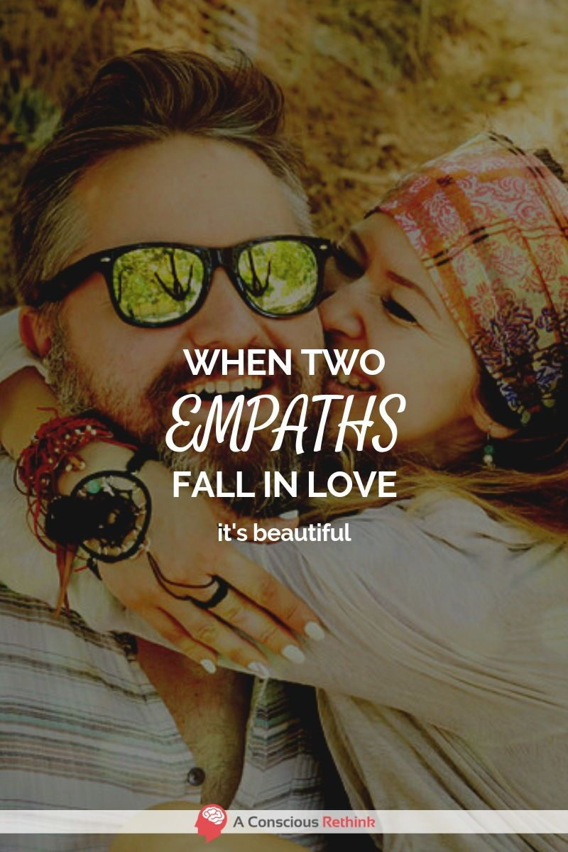 When Two Empaths Fall In Love | Personality Types | What is an