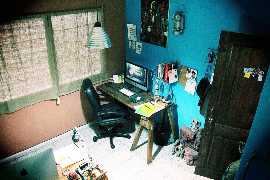 Artefacto oficina 2
