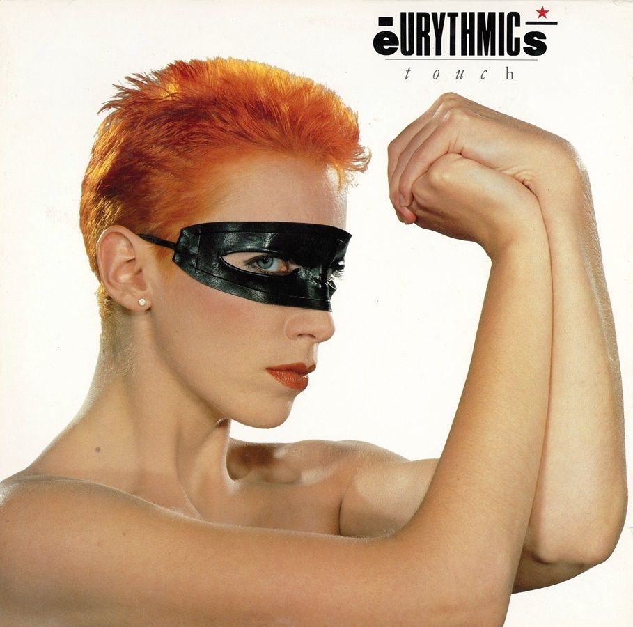 "Eurythmics, ""Touch"""