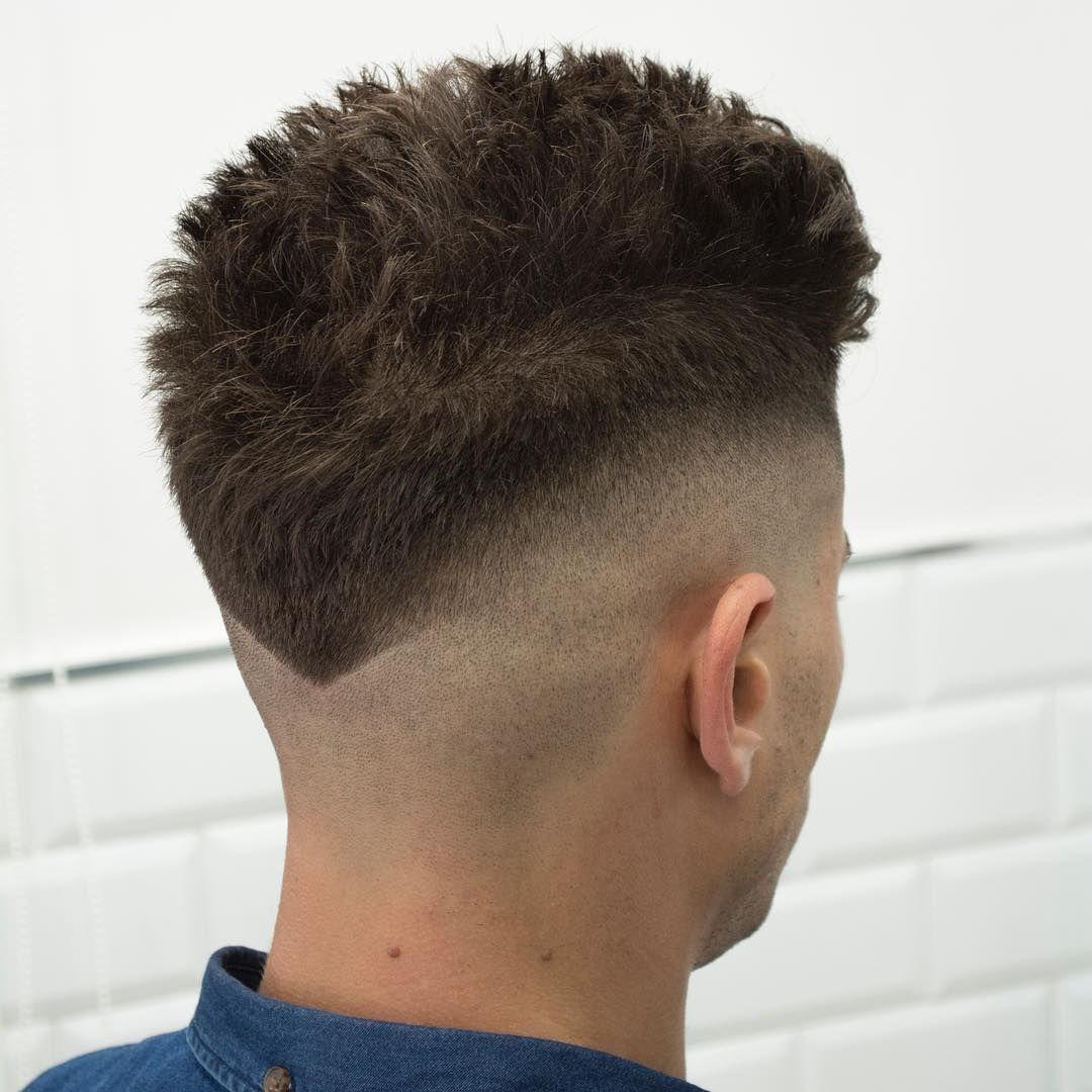 New Haircuts For Men 2018 The Nape Shape Freshies Hair Cuts