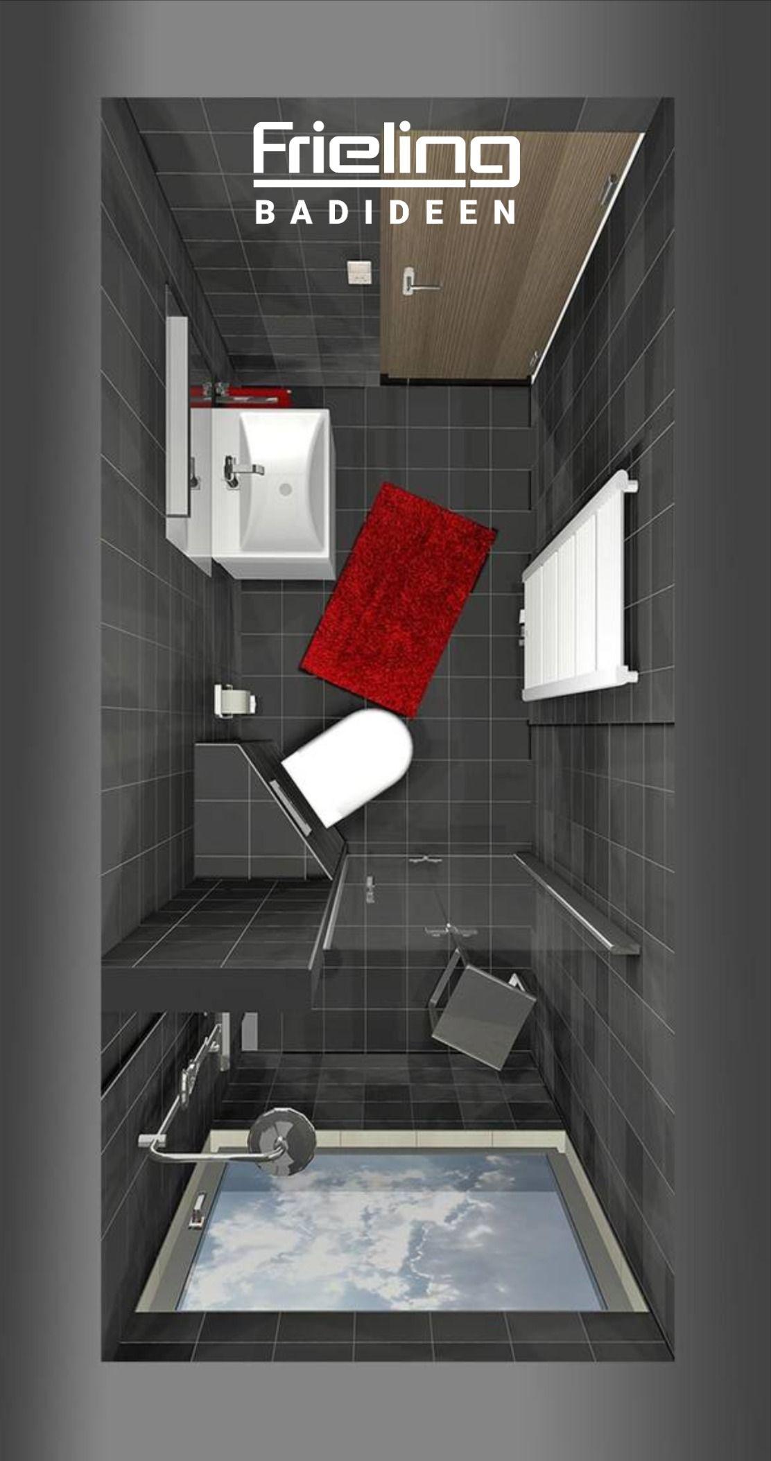 Pin Auf Badezimmer Grundrisse Planungen