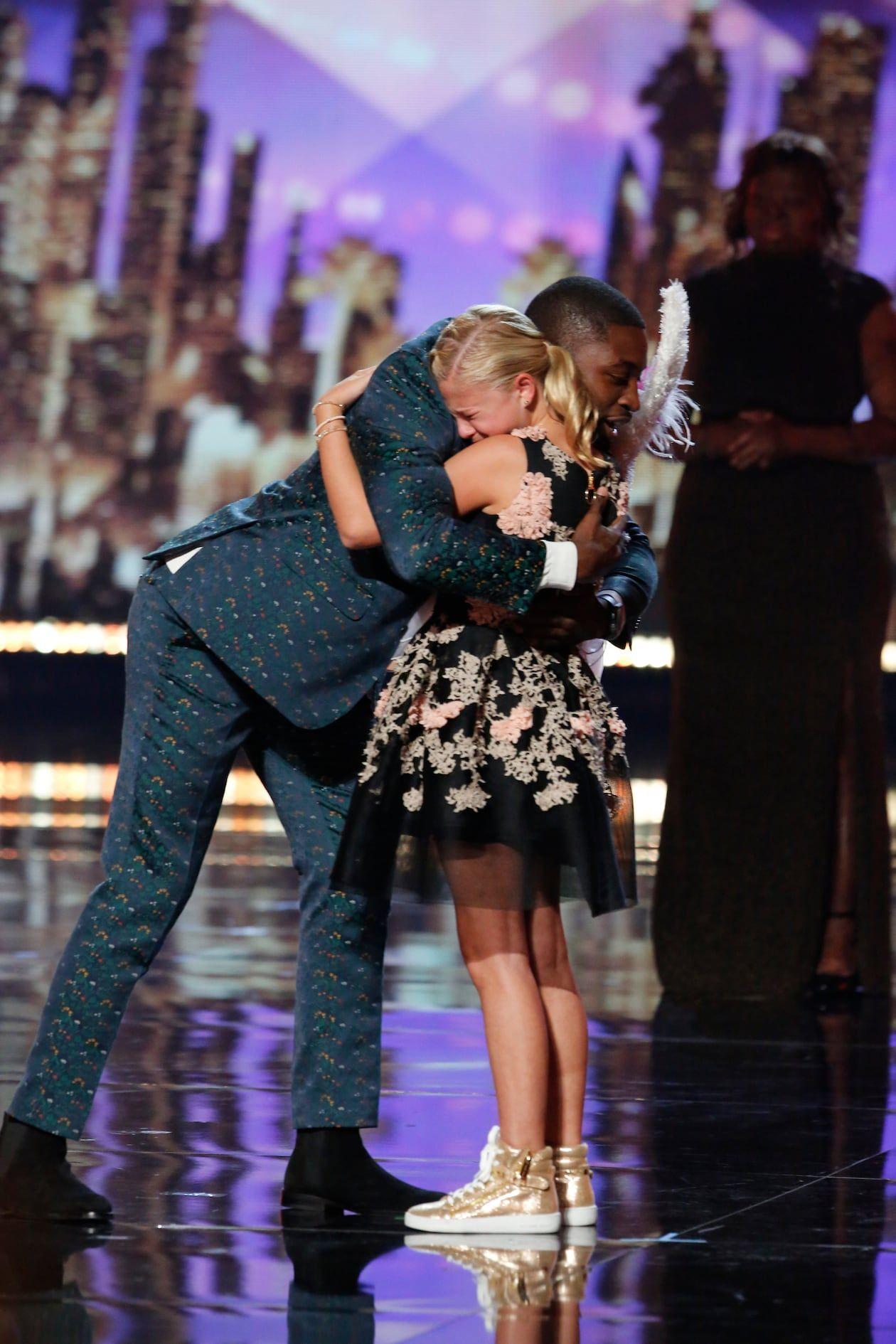 America's Got Talent Season 12 America's got talent