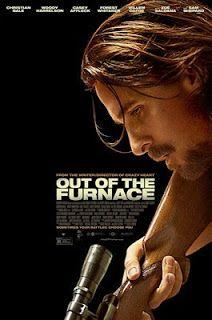 "Tajuana R. Greene reviews ""Out of the Furnace"", reads like a ""go see""."