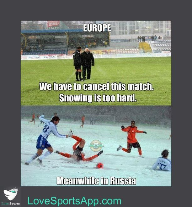 That's cute, Europe Funny soccer memes, Soccer jokes