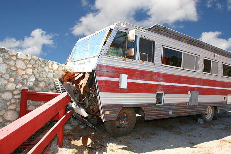 RV Insurance Is Auto Insurance Company Coverage Enough