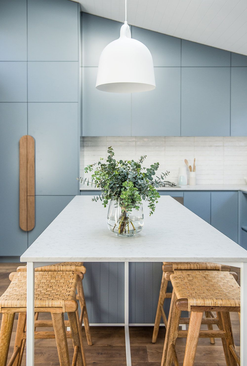 top 5 kitchen trends for 2017 — adore home magazine