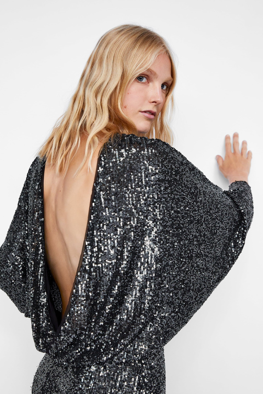 3f447cae DRESS TIME-WOMAN-CORNER SHOPS   ZARA Canada   STYLE   Dresses ...