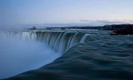 Four Points By Sheraton Niagara Falls Fallsview Niagara Falls