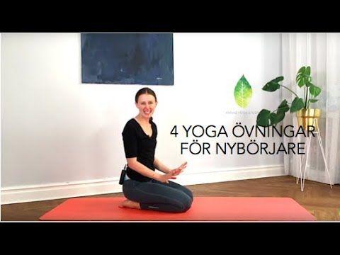medicinsk yoga övningar youtube