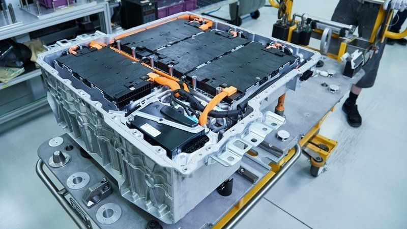 Get Hybrid Battery Conditioning Bend, OR in 2020