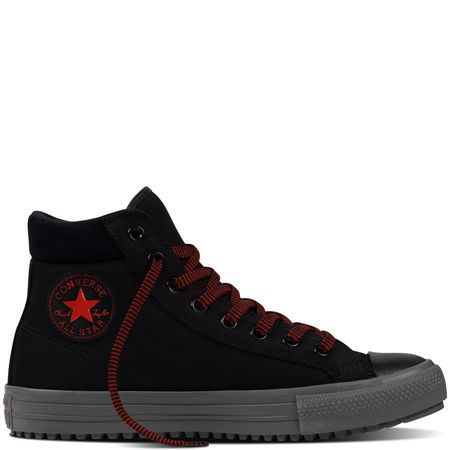 the latest 612cc 86545 Chuck Taylor All Star Converse Boot PC Leather - Converse DE ...