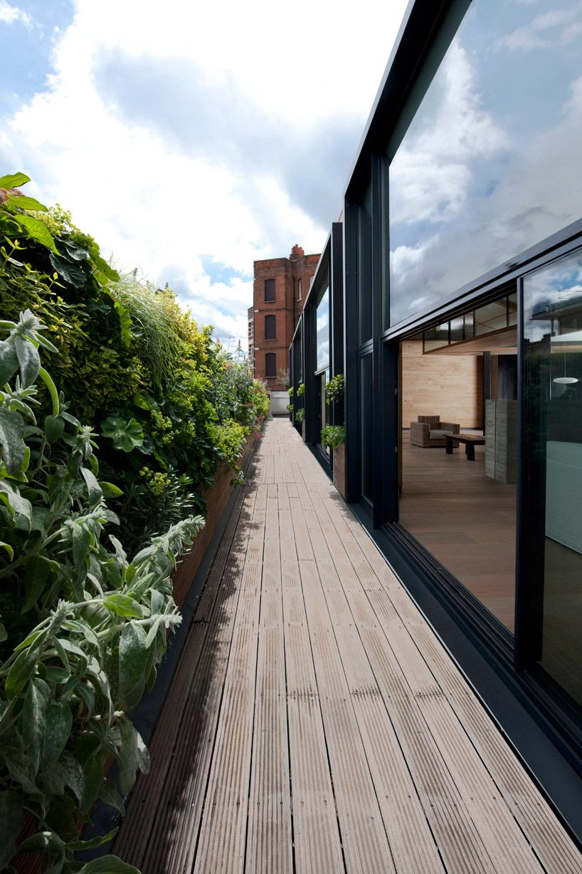 paul mcaneary architects: tex tonic house 1
