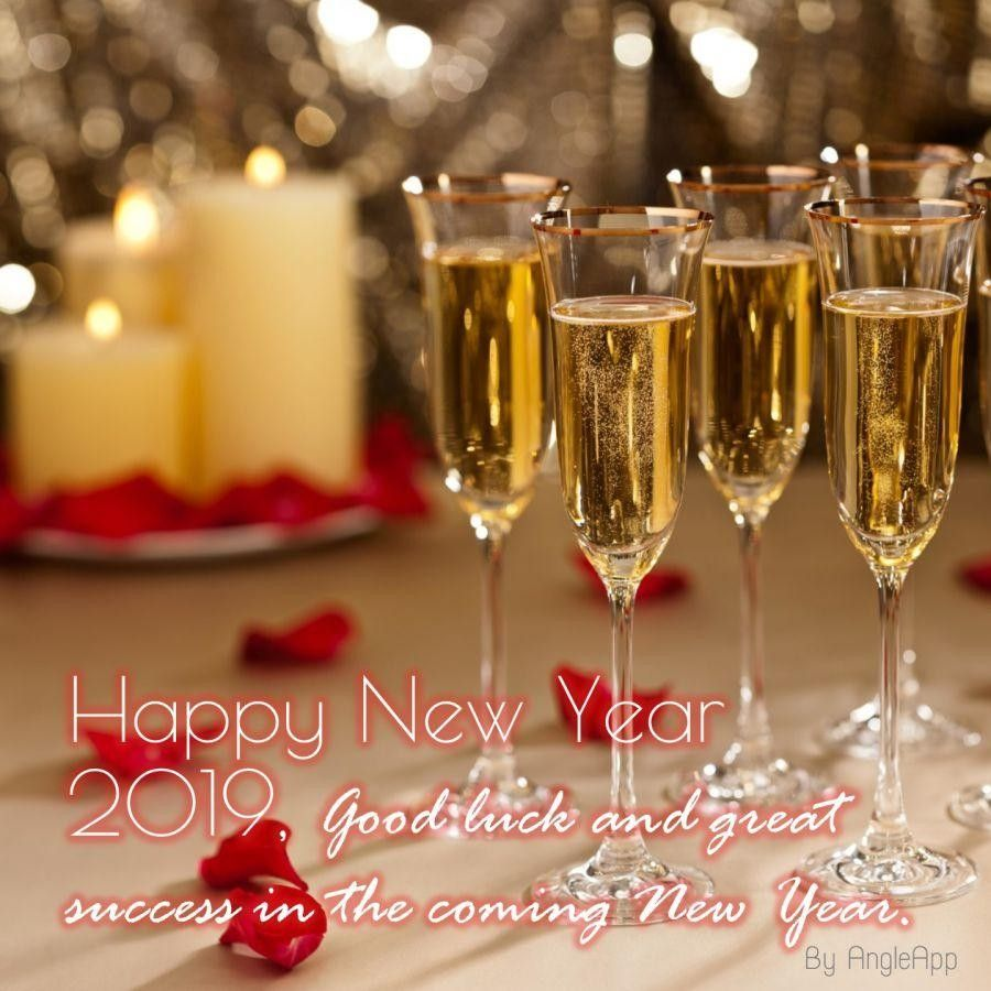 Pin by Leelian Tan on Greeting New Year Happy