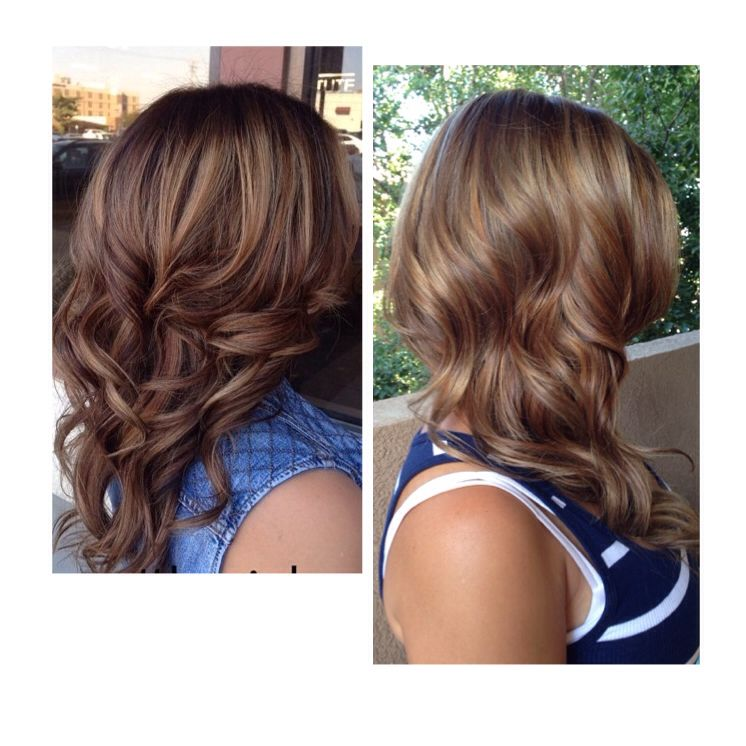 Second session on going lighter and blonder