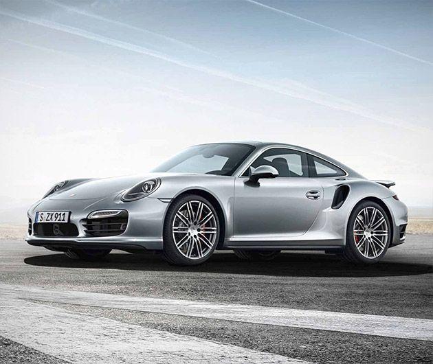 2014 porsche 911 turbo s - 911 Porsche Turbo 2014