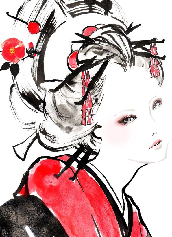 Pin By Kelie Burford On Anime Art Manga イラストアート