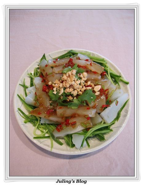 綠豆涼粉 @ Juling's Blog :: 痞客邦 :: | Appetizer recipes, Main meals, Meals