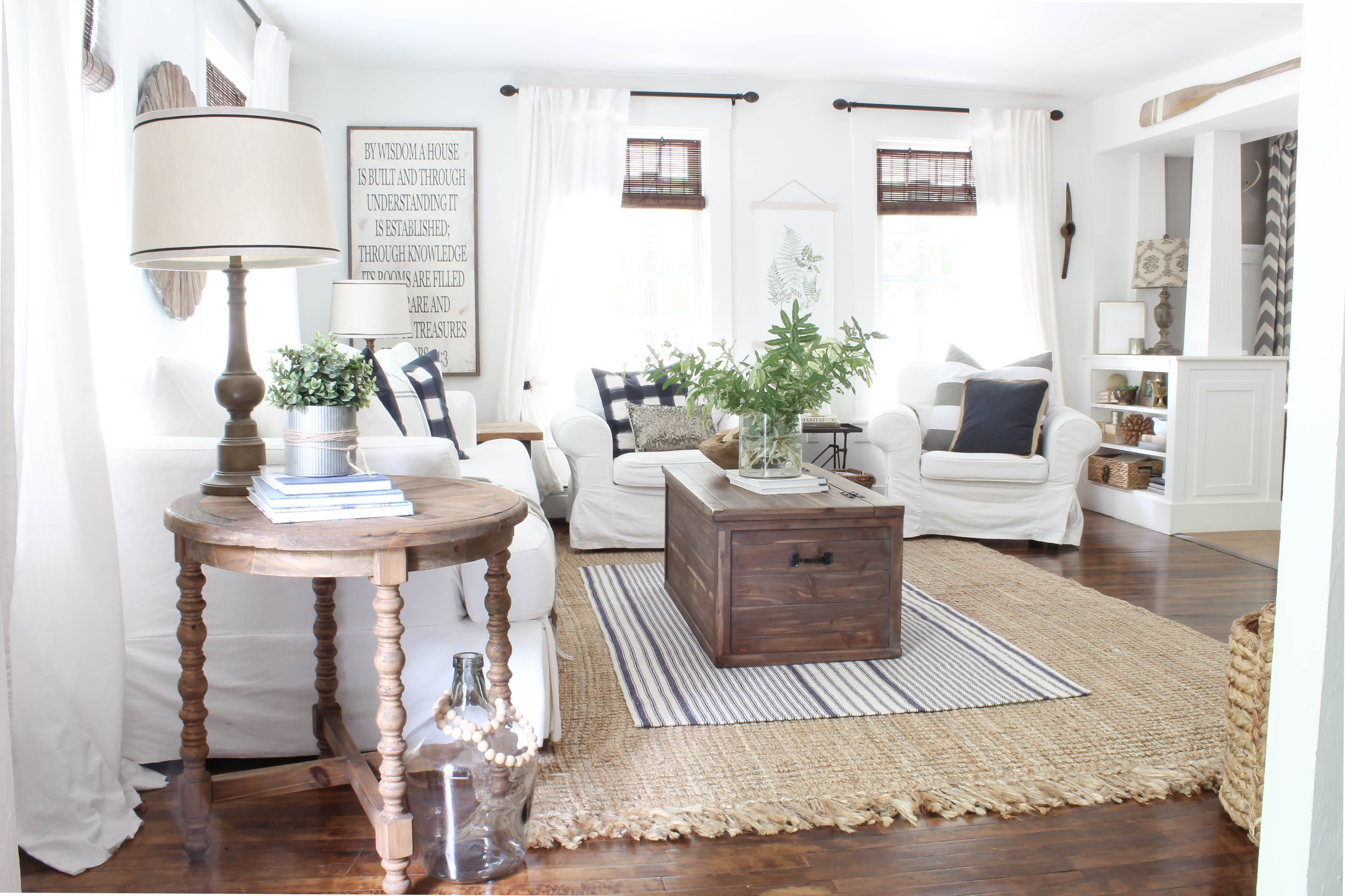 Wayfair Home Tour | Rooms FOR Rent Blog | home | Pinterest | Renting ...