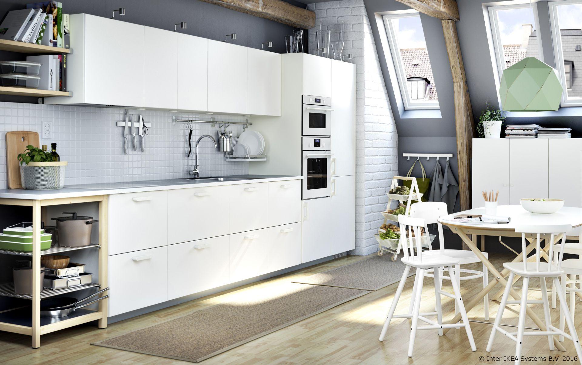 Ikea Küche Faktum Ebay. Steckdose Für Arbeitsplatte Küche ...