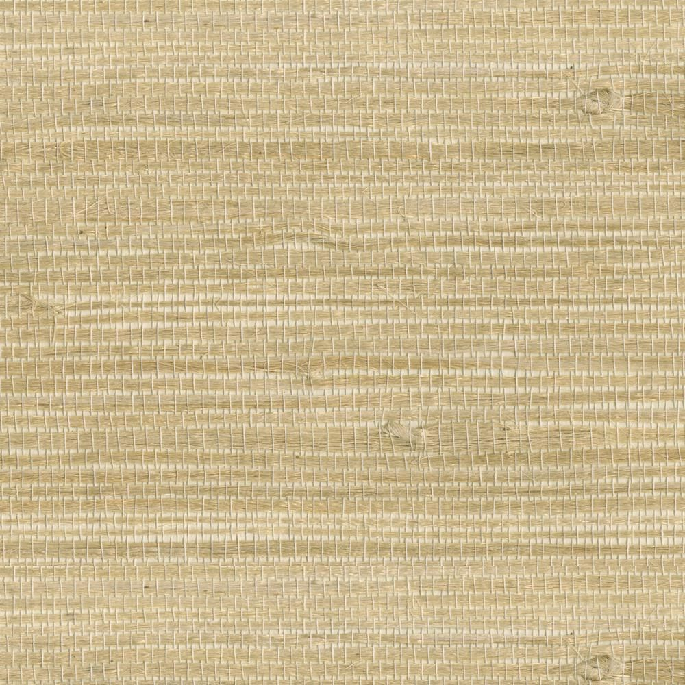 James Myoki Wheat Grasscloth Wallpaper 269354725