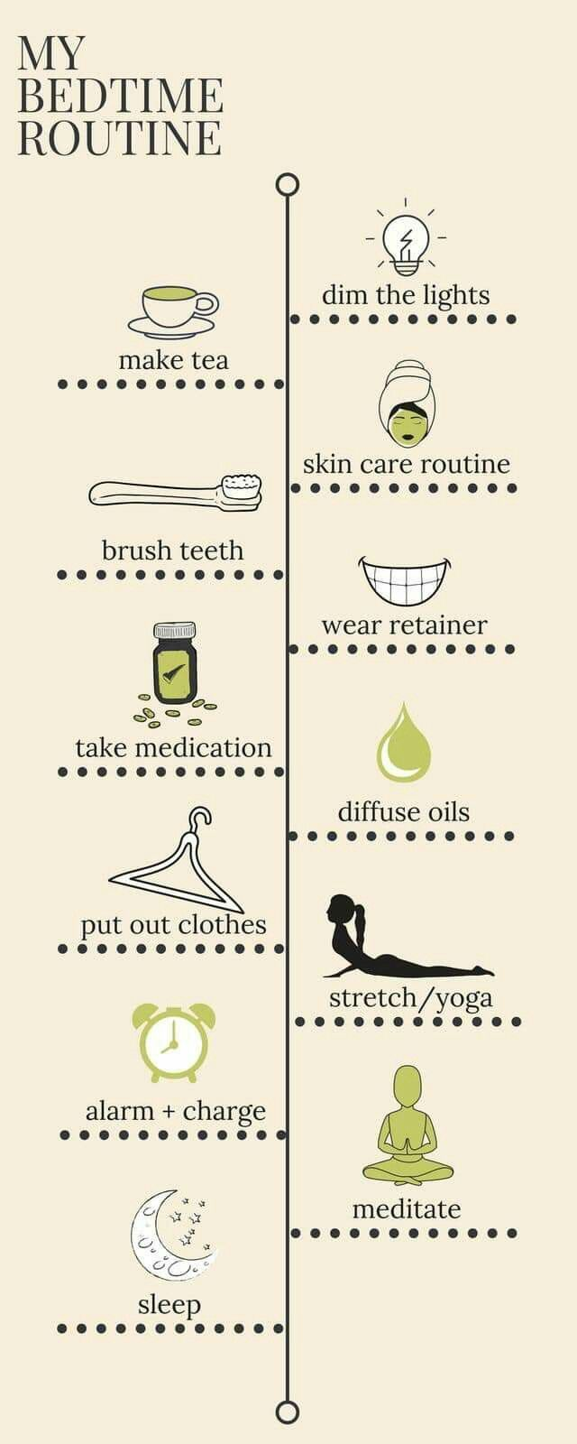 Raw Skincare Regimen | Inner Health, Outer Glow - Follow us for your daily dose ... #skincareroutine