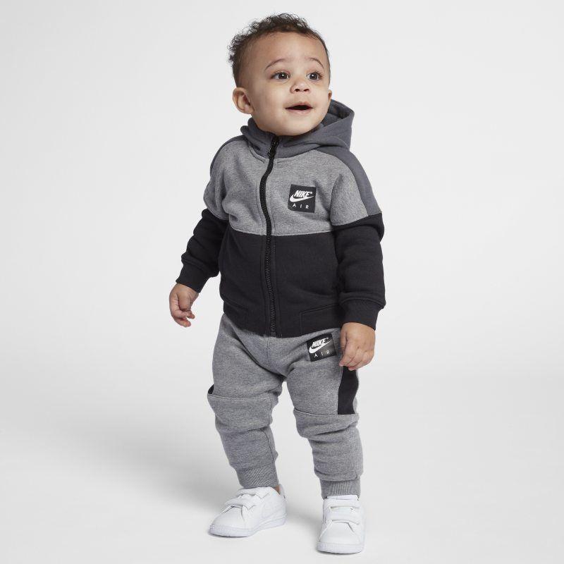 Nike Air Fleece Two-Piece Baby\u0026Toddler