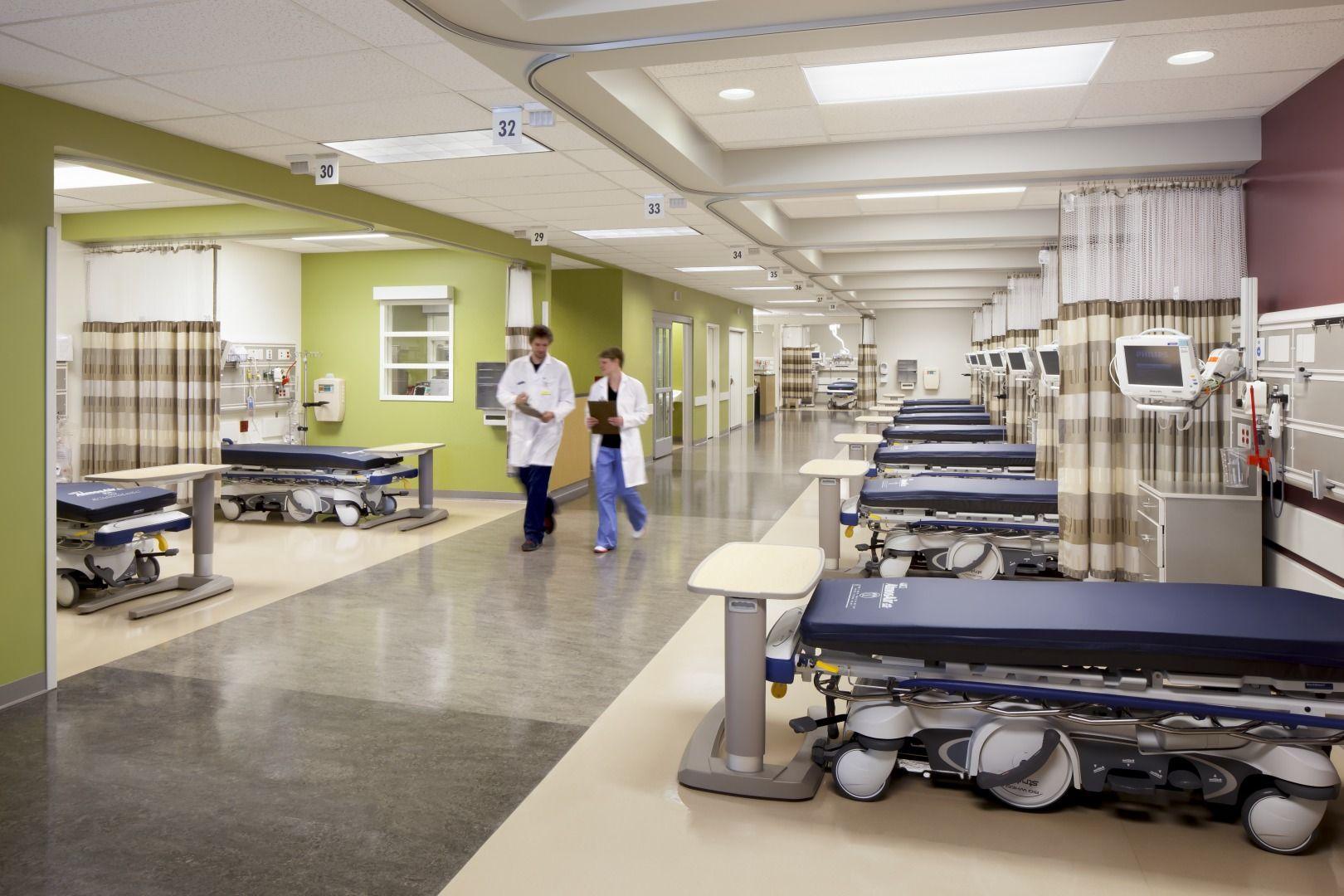 Kaiser Permanente Fontana Medical Center 医院