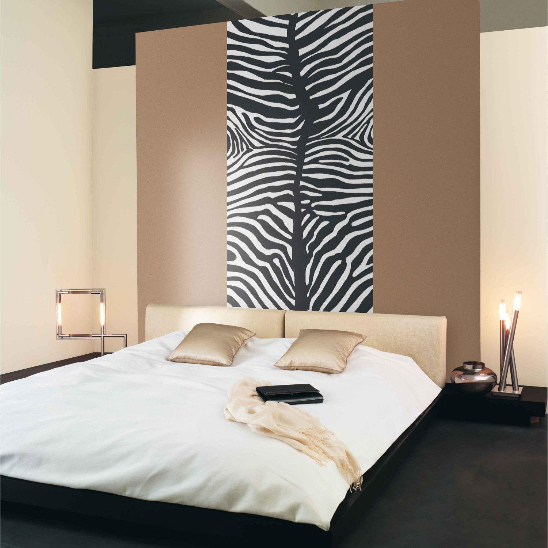 Decor Mural Motif Zebre Http Www Deco Et Saveurs Com 3652 Decor