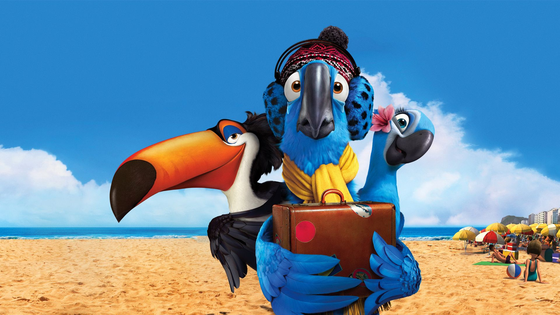 rio 2 wallpapers High Definition Wallpapers (HD