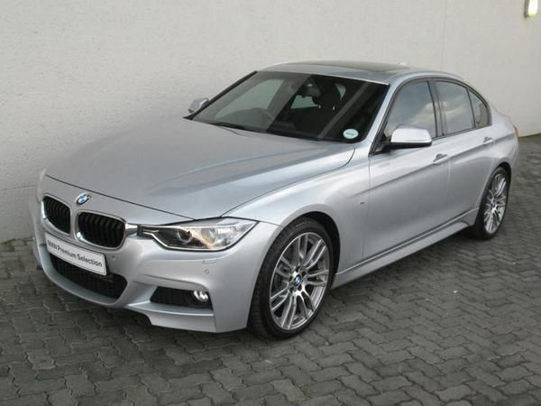 Used Bmw 3 Series Cars For Sale In South Africa Autotrader