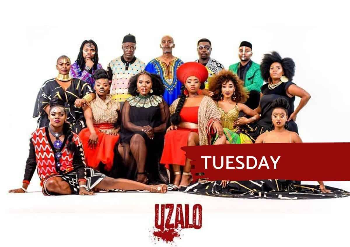 South Africa Has Released Its Latest Tv Ratings And Uzalo Is On Top In 2021 Today Episode Episode Tv Episodes