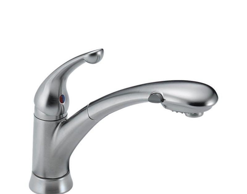 Delta 470 Ar Dst Repair 470 Ar Dst Signature Single Handle Pull Out Kitchen Faucet Delta Faucet 2497lf Kitchen Faucet Delta Kitchen Faucet Shower Faucet Repair Delta pull out kitchen faucet