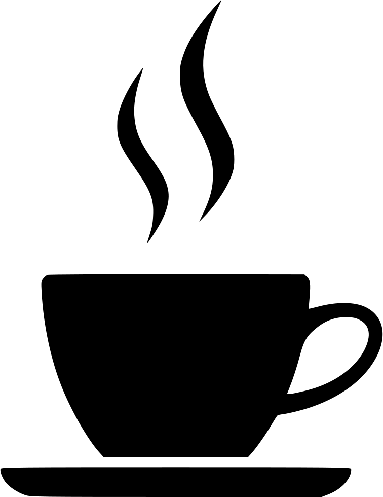 Find Hd Free Cup Png Icon Free Download Onlinewebfonts Com Silhouette Coffee Mug Svg Download It Free For Persona Coffee Cup Clipart Coffee Icon Coffee Cups