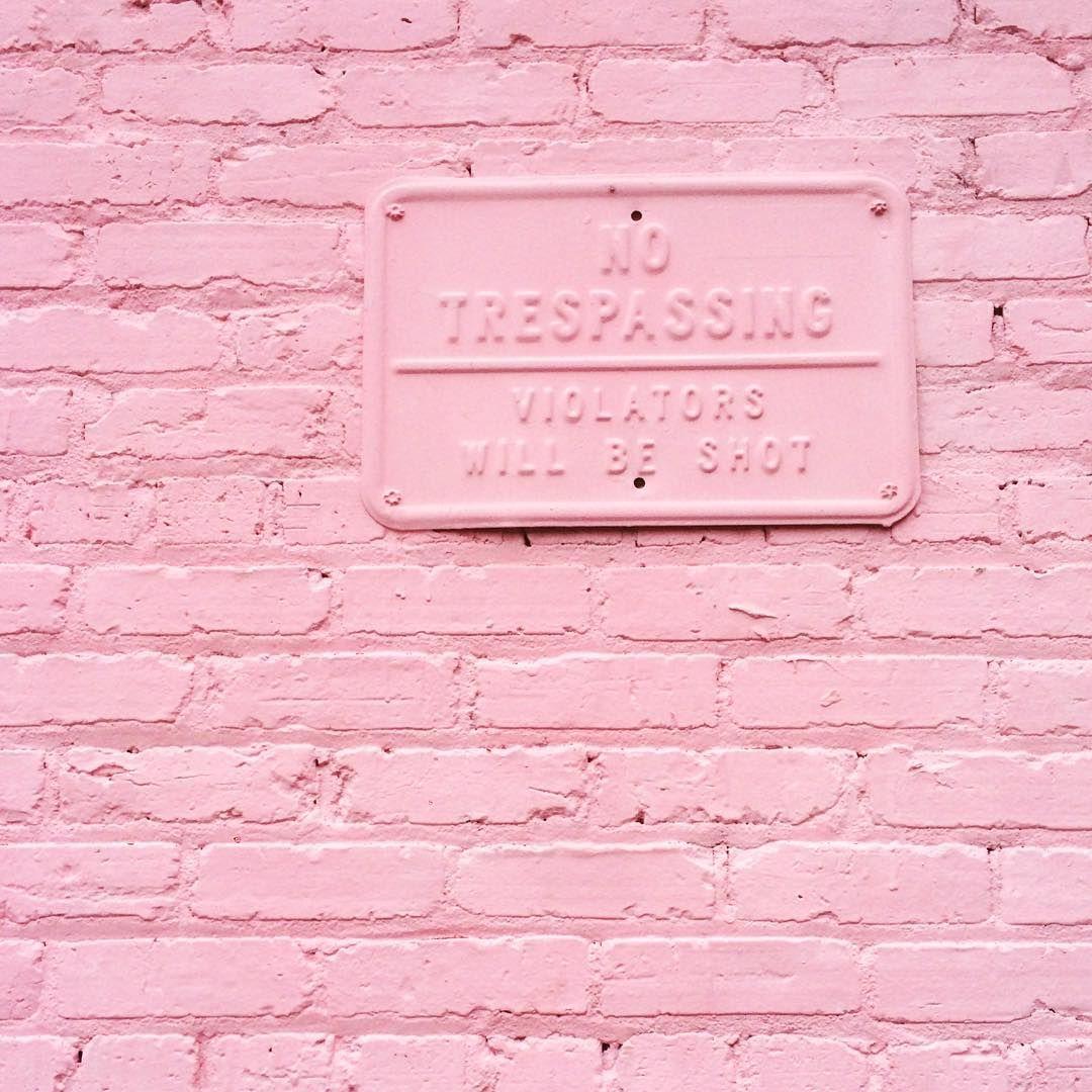 Wall Wall Pink 9