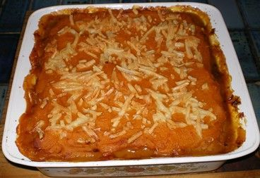 Kangaroo and Vegetable Cottage Pie   Recipe   Food recipes ...