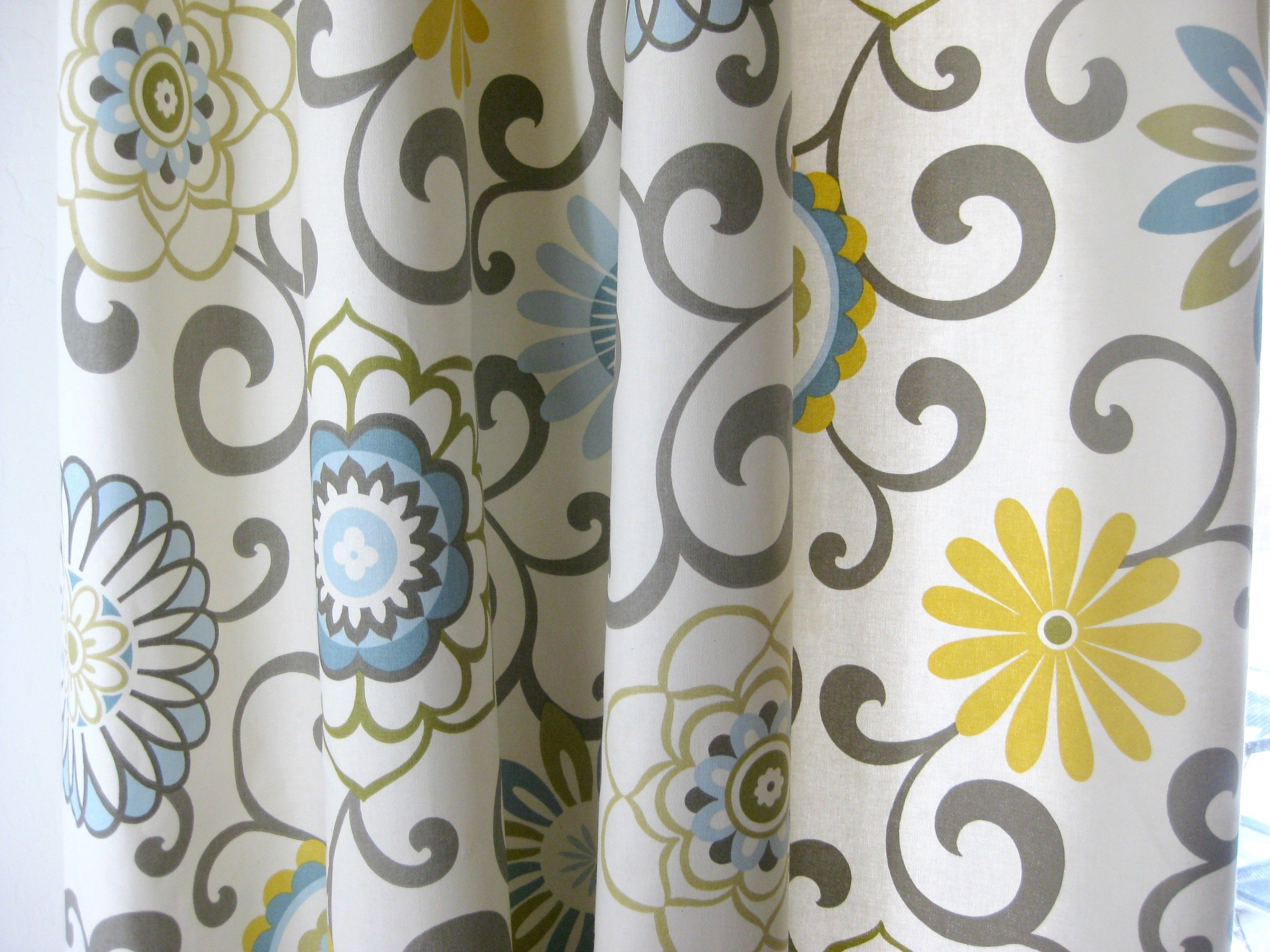 Mustard Color Curtains With Gray Walls Color Curtains Gray In