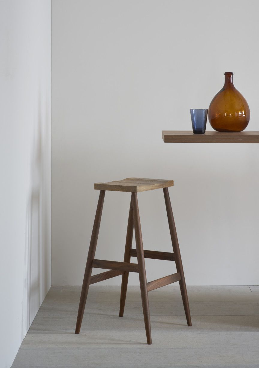 Magnificent Imo Stool From Pinch Chairs In 2019 Stool Bar Stools Uwap Interior Chair Design Uwaporg