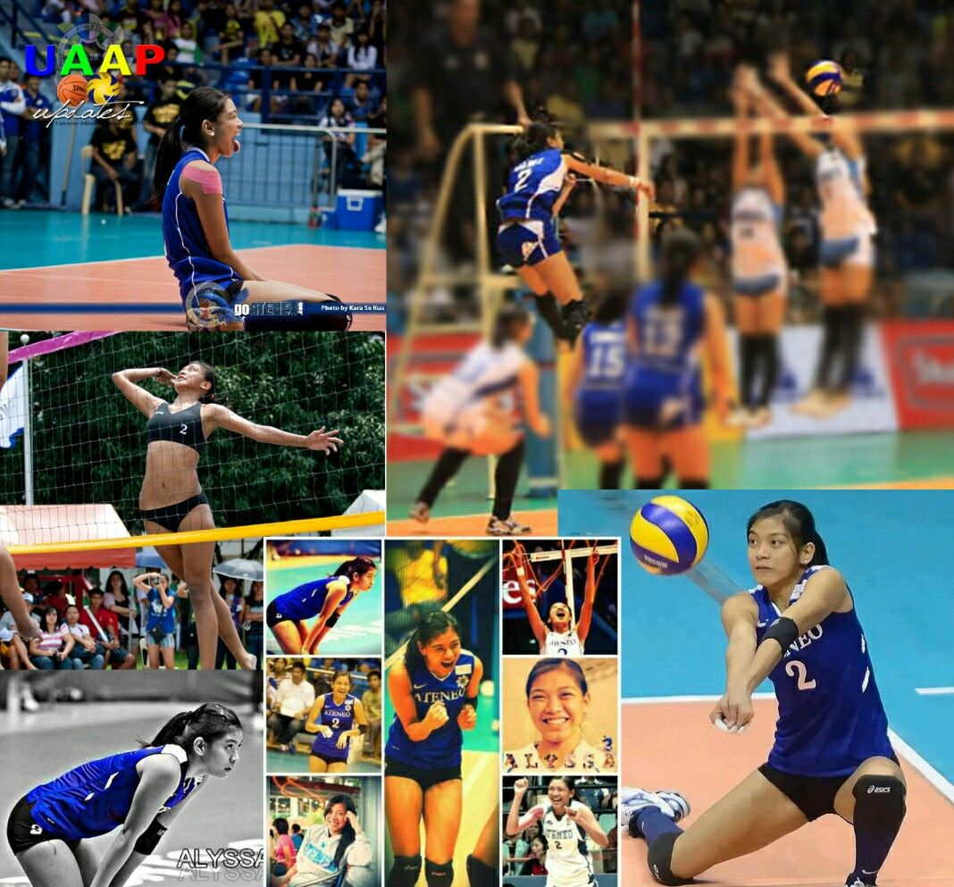 Alyssa Valdez Known As The Phenom Of Volleyball Alyssa Valdez Valdez Volleyball