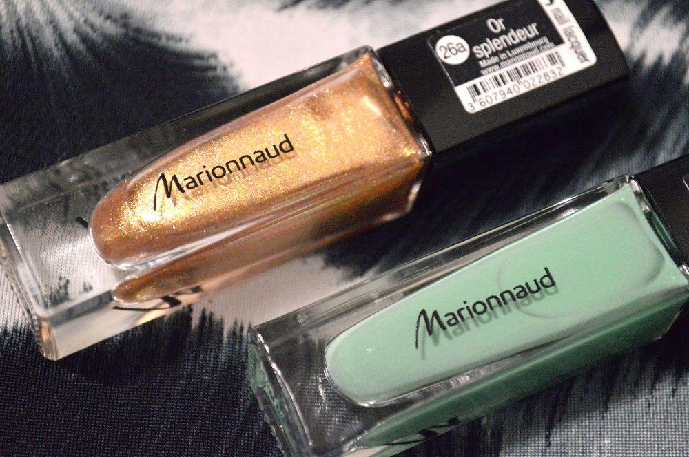 MARIONNAUD laky na nechty - KAMzaKRÁSOU.sk - #kamzakrasou #cosmetics #avon #nailpolish #beauty #marionnaud