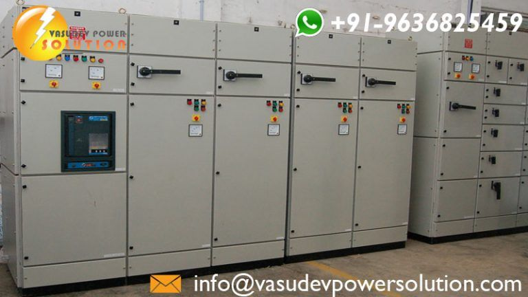 Automatic Power Factor Control Panels Apfc Panel Control Panels Power Paneling