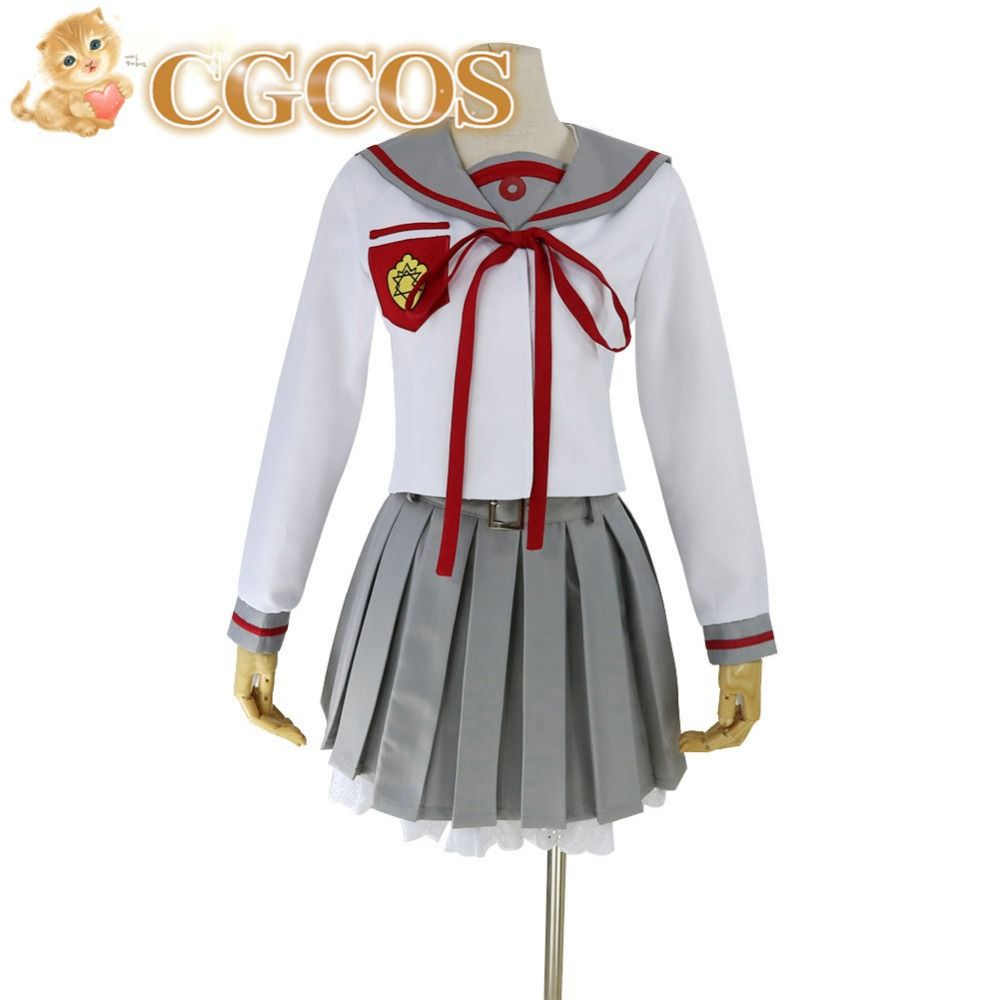 Click to Buy ucuc CGCOS Free Shipping Cosplay Costume Seraph of the