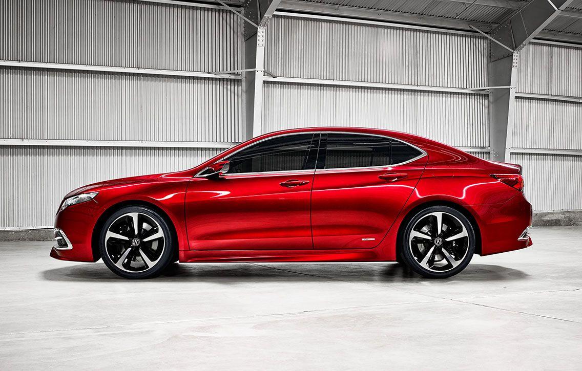 2015 Acura TLX Acura tlx, Honda accord, Cheap car