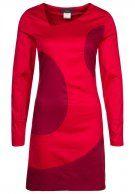Skunkfunk - DURUTTI - Vapaa-ajan mekko - punainen