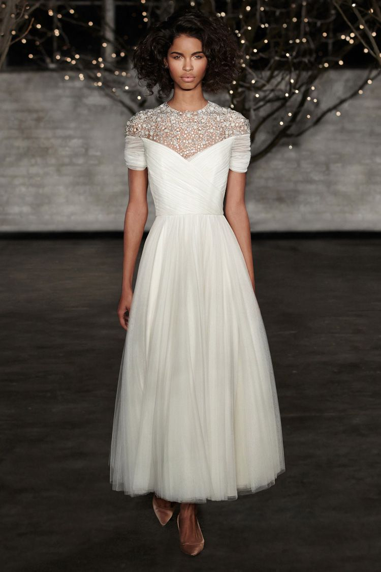 Jenny Packham 2014 Bridal Couture Collection - More at LUNARCANDY.COM