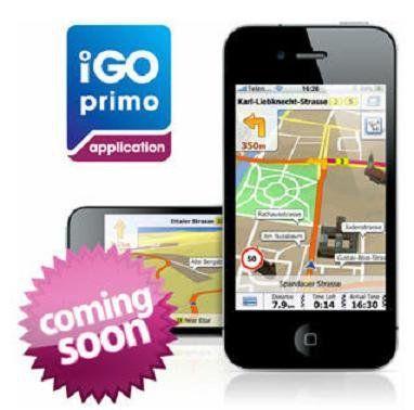 nova mapa srbije za igo Navigacija za android iGo Primo i nova GPS Mapa Srbije  nova mapa srbije za igo