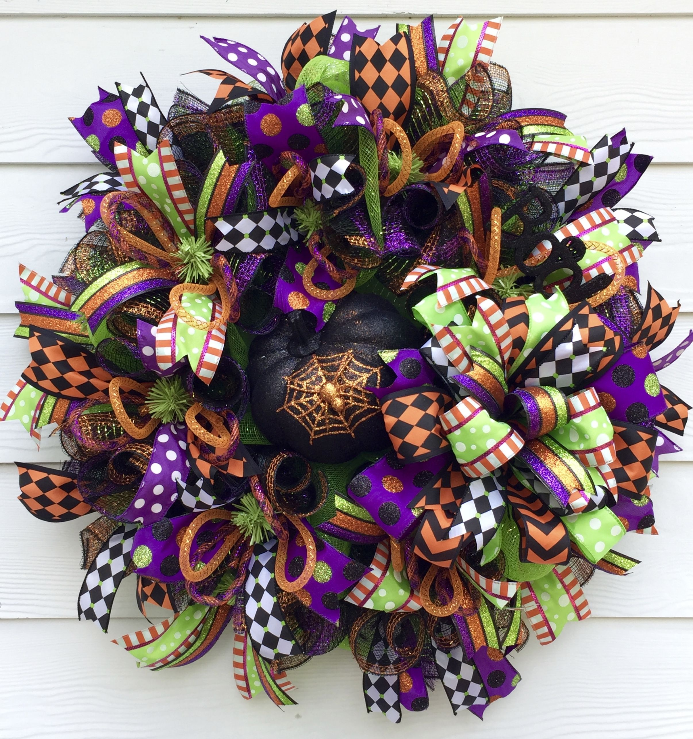 Decorative Christmas Wreaths For Every Occasion